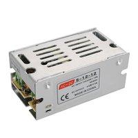 best voltage transformer - Best Price W V A Switch Power Supply Switching Driver Adapter Voltage Transformer for Led Strip Light Display V V