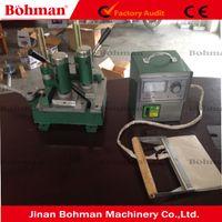 Wholesale Handle UPVC Window Welding Machine