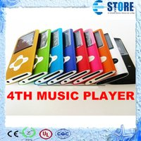 Wholesale plum flower mp3 mp4 player camera style gb memory inch with accessories wu