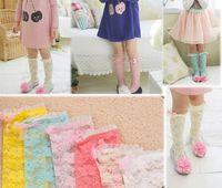 ruffle socks - girls lace socks with mini ruffle years color options stretchy kids socks ruffle socks tube socks
