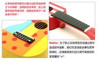 Wholesale guitar Custom Shop Collectors Choice Gary Moore Aged Unburst Butterscotch