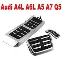 Wholesale New Products gas pedal brake pedals vehicle for accelerator pedal rest
