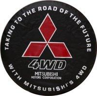 Wholesale Professional Factory directly Hotsale America Supermarket item quot quot PVC Car Spare Wheel Cover