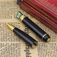 Wholesale SPY Hidden Video PEN Camera Camcorder Mini DV DC HD P Motion Detection X BH