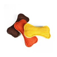 astm materials - Pets Supplies ASTM Standard Nontoxic Loofah Material Bone Shape Pets Chew Toy Pets Teeth Cleaning Tool