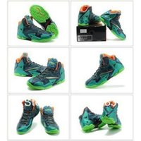 basketball shose - New Release Famous P S Elite Men s Basketball Shoes Green Trainers shose