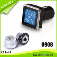 audi in germany - Wireless TPMS for Universal Tire Pressure Monitoring System tire pressure external sensor Popular Sale In Germany Factory Directly Supply