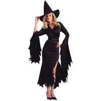 Wholesale Fantasia Minion Witch Cosplay Deadpool Costume Adult Carnival Party Fancy Dress Set Sexy Halloween Costumes for Women