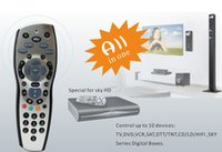 Wholesale sky HD remote from sky v9 remote control for UK market