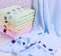 bath sheets - Hot x140cm gsm Bamboo Fiber Super Soft Comfortable Bath towels Bath sheet Bath towels Bamboo Towel