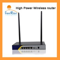 ac power point - 2 G Mbps Wireless Router High Power b g n ac Universal Repeater Access point with dBi antenna