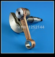 airplane crankshaft - original dle85 gas engine crankshaft assembly order lt no track