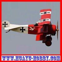 balsa planes - balsa nitro Airplanes FIJJER DR ARF mm wood plane