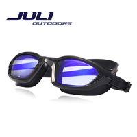 arena swimming goggles - Summer style Professional Swimming goggles arena diopter Swim Eyewear swimming glasses anti fog natacion water glasses MC9017H