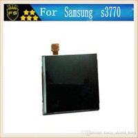 Cheap For Samsung S 3770 Lcd Screen Display Good Quality Wholesale High Quality LCD SCREEN wroking well without dead pixels