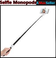 Cheap Selfie Monopods IOS Best Bluetooth Selfie Sticks