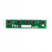 Wholesale For B154EW02 v LP154WX4 TL C3 VGA LCD Controller Driver Board inch x800
