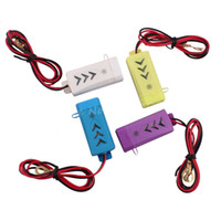 Cheap Motorcycle Waterproof Cell phone USB Charger Power Adapter Socket 12V Blue Purple Yellow White 4 Option Free Shipping order<$18no track