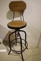 bar chair and table - French wrought iron tables and chairs the American Bar retro bar chairs and coffee tables and chairs to make a combination of ol