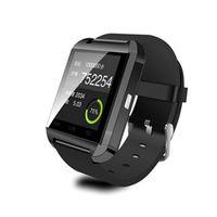 Wholesale Hot Sport Smart Watch U8 pedometer watch altitude meter watch Bracelet Bluetooth Smartwatch Wrist Android IOS Reloj Inteligente
