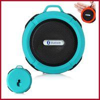 Cheap Bluetooth Waterproof Speaker Best C6 Bluetooth Speaker