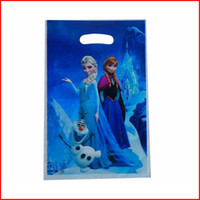 Cheap Snow Queen Gift Wrapping Bag Best Snow Queen Gifts Bags