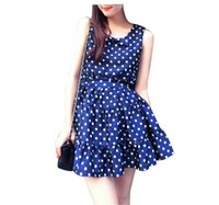 Wholesale 2015 Hot Sale Summer Dress Fashion Design Dot Maternity Dresses Bow Maternity Clothes For Pregnant Dresses For Women vestidos