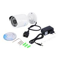 Wholesale Wireless HD MegaPixel Outdoor IP Security Network P Cloud Camera H