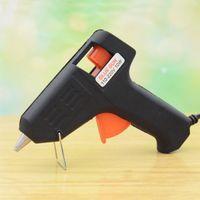 Wholesale 11 cm Clear Glue Adhesive Sticks For Hot Melt Gun Car sticks Audio Craft DIY Mini Garden Bonsai Tools With Glue E424L