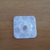 sr416sw - High quality Watch battery SR416SW Silver V cell button battery for watch headphones