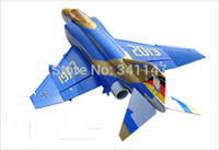 airplane kit rc - 2014 NEW Version F4F Wingspan mm Paidiss Model RC Airplane EPO Modle Airplane Sale RC Model Plane Kit