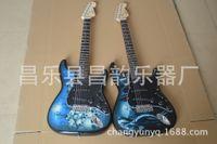 Wholesale Electric guitar maker Seiko decals