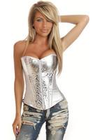 Cheap The new strapless wedding dress bottoming sculpting underwear bra bustier corset vest court abdomen Body