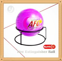 Wholesale CE approved AFO Newest Technology Auto Fire Extinguisher Ball AFO Fire Extinguishe for Home Auto Fire Killer PC