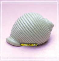 Cheap new 2013 cute shell shaped Handmade soap silicone mold ,silica gel mould,silicon candle moulds,gift favors wholesale