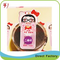 alcohol label - Customized Cheapest printing adhesive plastic custom logo alcohol bottle label