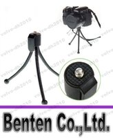 Wholesale Mini Metal Tripod For Digital Camera Sony Canon Nikon LLYA22