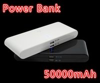 Wholesale power bank mAh Portable Power charger external Backup Battery with retail package