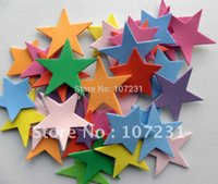 bags wallpapers - Colorful Star Wall sticker nursery room kids baby Decor XMAS Wallpaper pc bag