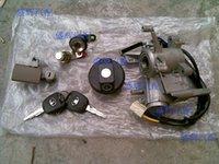 Wholesale Haversian the whole car great wall lock haversian ignition switch belt lock cylinder haversian h3 full lock