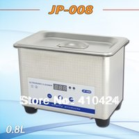 Wholesale 0 L digital small ultrasonic cleaner JP W V V A3
