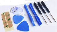 apple repair shops - 5000sets dro shopping in Repair Pry Kit Opening Tools for Apple iPhone S s c moblie phone
