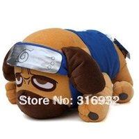 akamaru plush - J1 Naruto Hatake Kakashi akamaru Dog Plush Toy cm cm pc