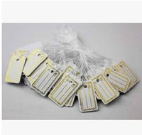 Wholesale Jewelry tag blank tag commodity price tag tag special pattern card