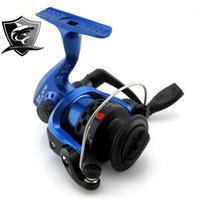 Wholesale Fighter High Quality Cheap Fishing Reel HT200 Gear BB Gear Ratio Coil Spinning Reels Fishing Equipment