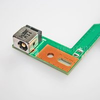 For Asus amd replacement - DC POWER JACK SWITCH Circu REPLACEMENT BOARD FOR ASUS N53DA N53TK N53TA N53SM N53JG