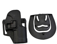 Wholesale Blackhawk CQC USP Waist Tactical Holster For USP Airsoft Painball Belt Gun Holster CS Game Combat Gun Pounch