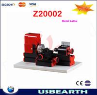 mini lathe - New arrival handcraft mini lathe machine Z20002 DIY mini metal lathe for children s intelligent motivation