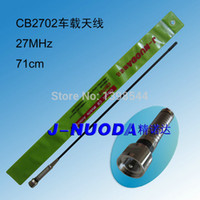 cb radio antenna - CB Radio CB MHz dB Gain CB Mobile Antenna PL259 Connector cm Length CB2702