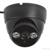 Wholesale 1 quot CMOS mm MP Lens Digital Video Recorder IR LEDs Night Vision Camera CCT_046